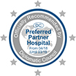 dc siegel preferred partner hospital